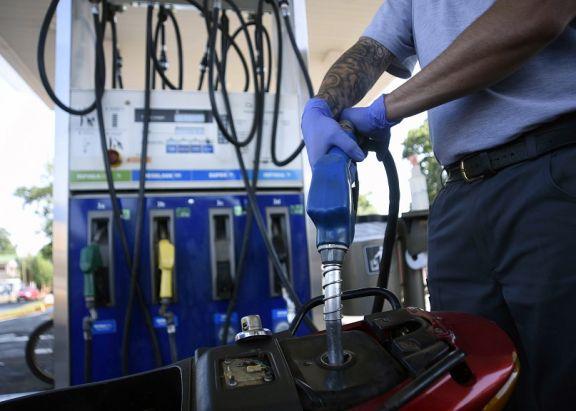 YPF aumenta un 3,5% los combustibles desde la medianoche