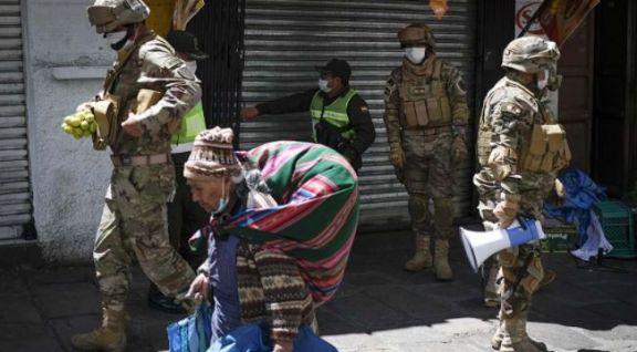Bolivia suspende las restricciones por la pandemia y autoriza todas las actividades