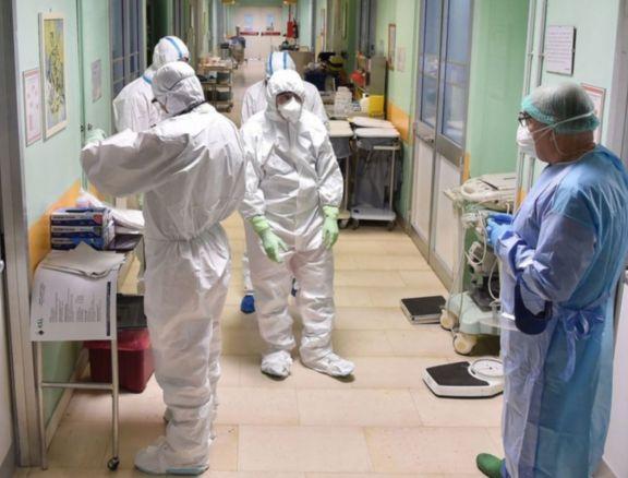 Otras 149 personas murieron y 7.629 fueron diagnosticadas con coronavirus en el país