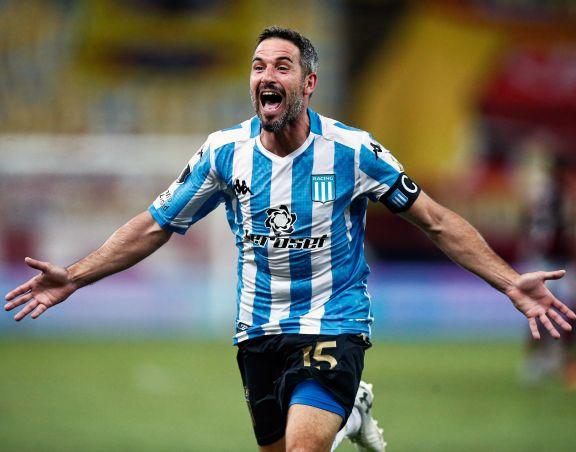 River y Racing esperan rival: así quedó el cuadro de la Copa Libertadores