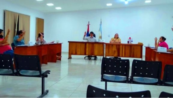 Bernardo de Irigoyen fue declarado municipio Pro vida