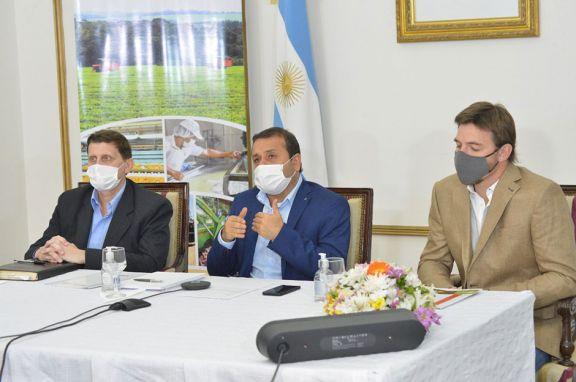 Misiones declarará la emergencia para cuatro cultivos y la ganadería