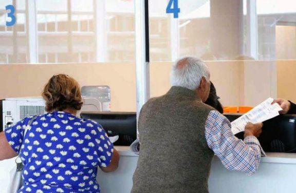 Anses reanuda este mes el cobro de los créditos a jubilados y pensionados