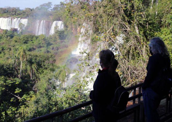 """Turismo Nacional: """"Esperamos un movimiento incipiente en Misiones, que se irá fortaleciendo"""""""