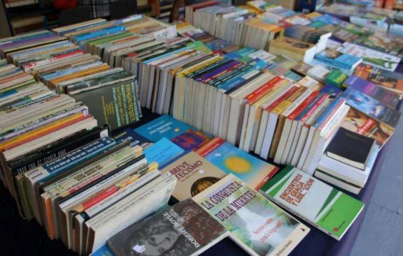 Fin de semana con Feria del Libro en Puerto Rico
