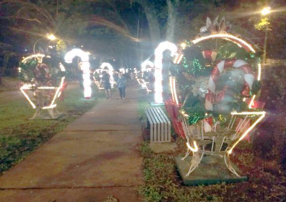 La fiesta nacional de la Navidad tendrá un nuevo formato en Alem