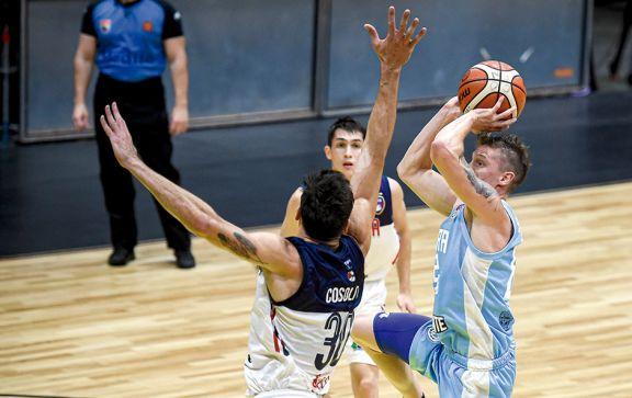 En la vuelta de la Liga Nacional, OTC enfrenta a San Lorenzo