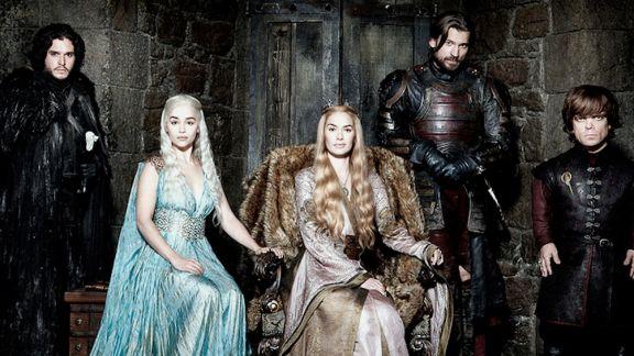 """La precuela de """"Game of Thrones"""" empezará a rodarse en 2021"""