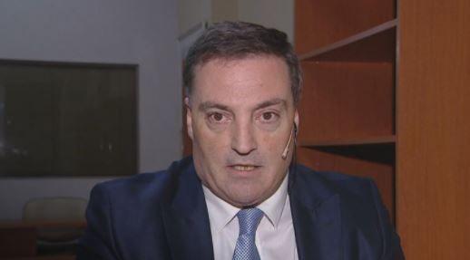 El abogado de Ojeda, contundente sobre la salud de Maradona