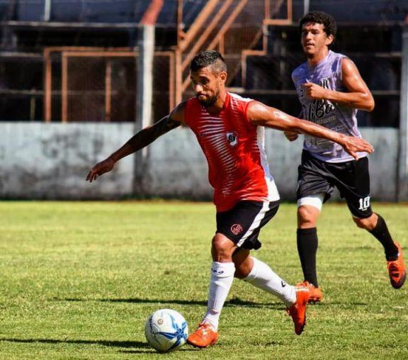 Guaraní y Atlético se enfrentarán en Villa Sarita el 10 de enero en la reanudación del Regional