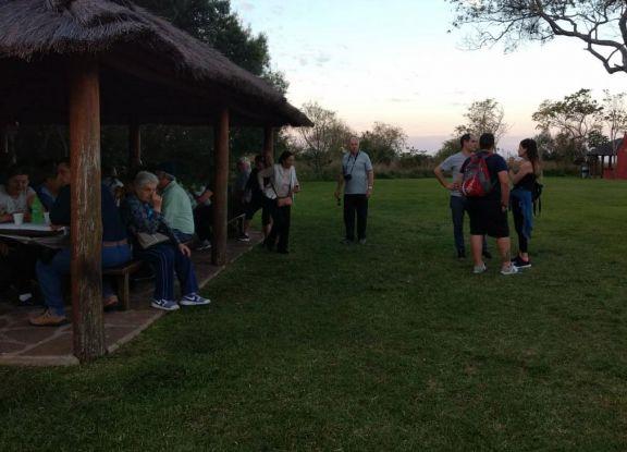 Corrientes no requerirá el hisopado negativo para turistas argentinos