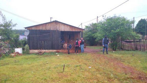 Imputaron a la banda acusada de asaltar a un cuidador rural