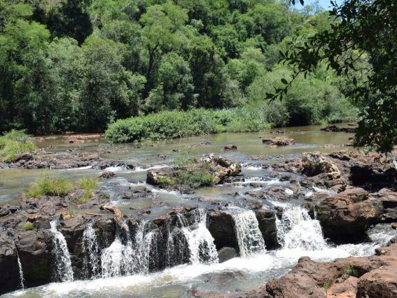 Covid-19 en Misiones: Buscan evitar el cierre de más atractivos turísticos