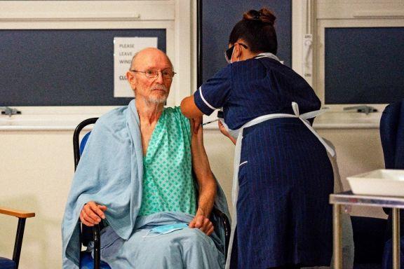 El paciente William Shakespeare tiene 81 años