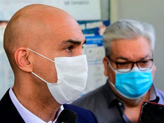 Paraguay exige un test negativo de coronavirus para ingresar al país