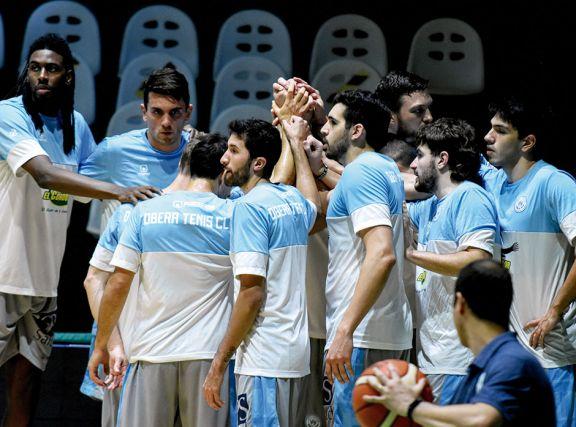 OTC se medirá hoy ante Argentino de Junín