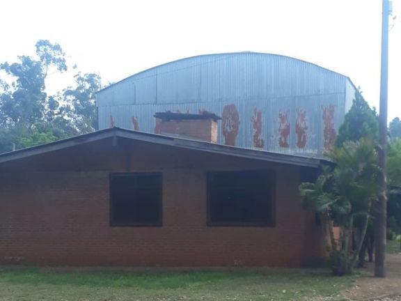 Eldorado: Aprueban cesión en comodato de espacio verde al barrio Guacurarí