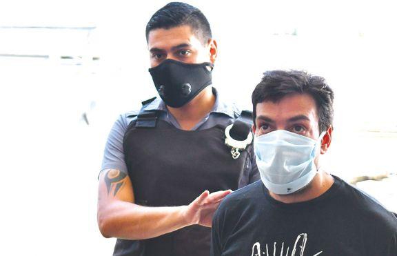 Sanabria y un crimen con tintes de venganza