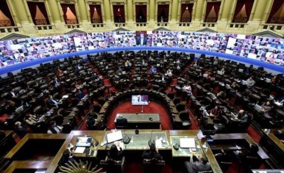 Diputados aprobó la ley de financiamiento para ciencia y tecnología