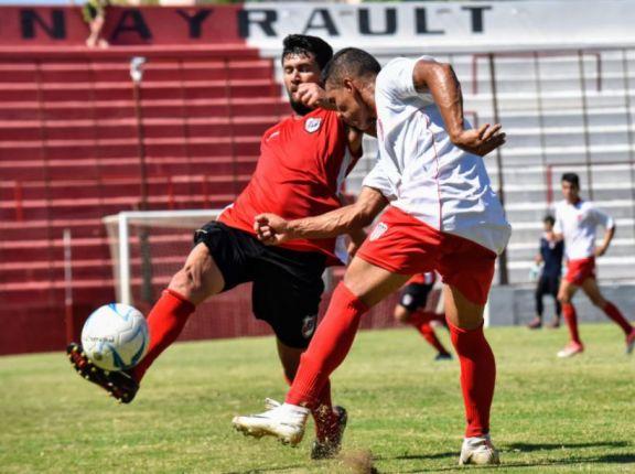 Guaraní sigue sumando rodaje para el torneo Regional