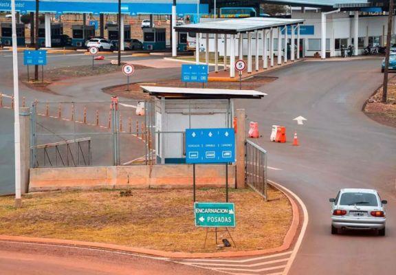 El veto presidencial al área especial aduanera fue publicado hoy en Boletín Oficial de la Nación