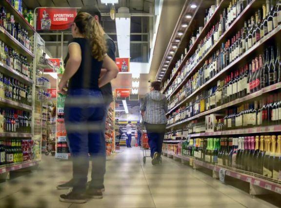 El Indec informará hoy el índice de Precios al Consumidor de noviembre