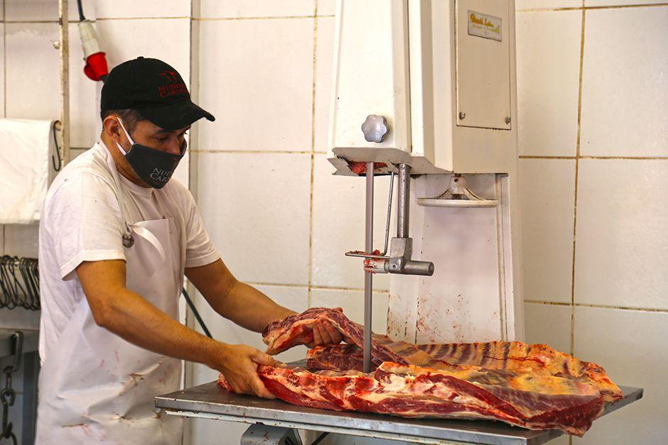 La Provincia lanzó programa que baja hasta en un 40% el precio de la carne