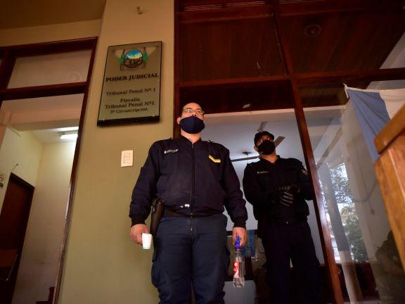 Asaltante reincidente de Puerto Iguazú condenado a tres años de prisión