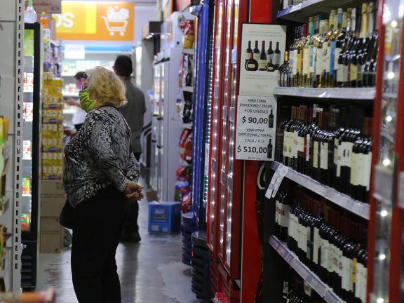 Las Fiestas y los cambios de hábito de consumo: el vino y el champagne entre los favoritos