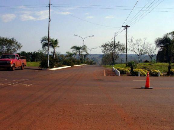 Campo Ramón cerró el área de Acción Social y restringió el uso de la ambulancia