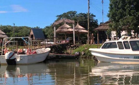 "Ituzaingó e Isla Apipé recibieron el sello ""Safe Travels"""