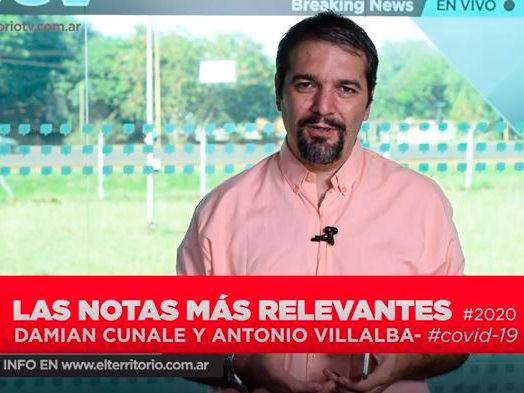 Damián Cunale
