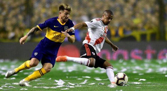 El superclásico Boca-River se jugaría antes del domingo 3 de enero