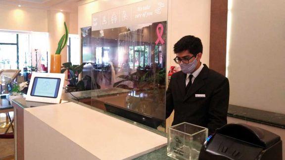 Postergan apertura de hoteles por baja en las reservas