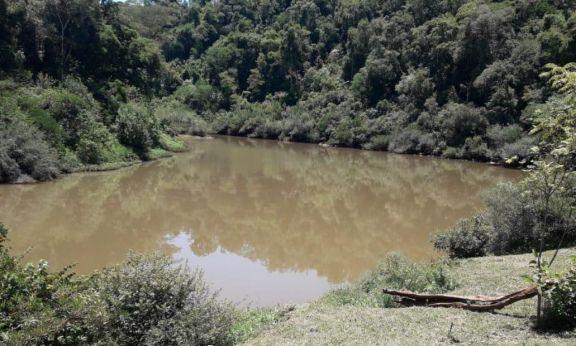 Hallaron el cuerpo del joven que estaba siendo buscado en aguas del arroyo El Soberbio