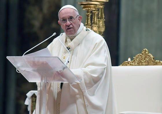 Por decreto, Francisco aumenta los controles a las finanzas del Vaticano