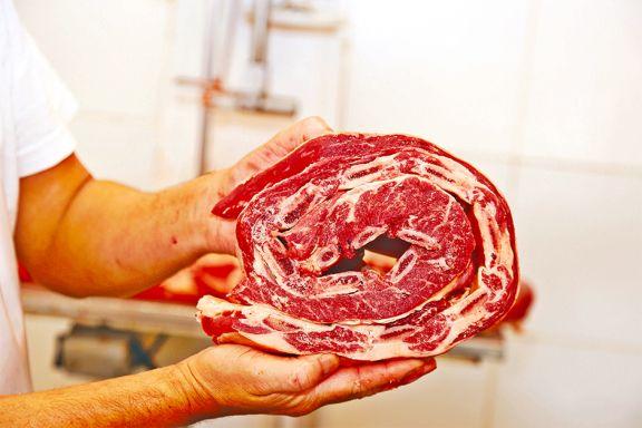 Gran demanda de carne vacuna para las fiestas de fin de año