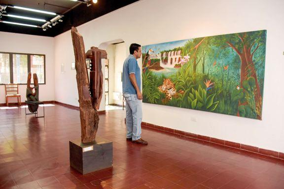 Reabrió el Museo Areco con actividades para el verano