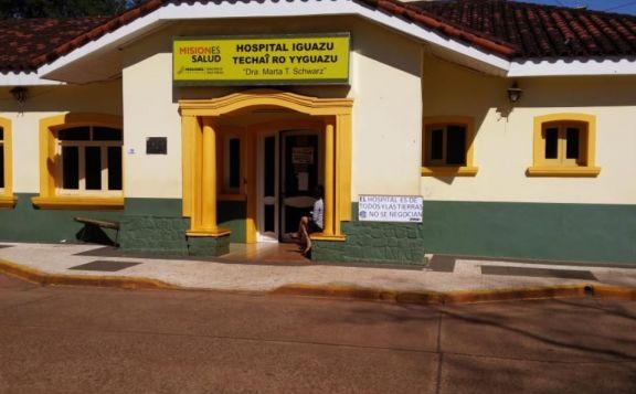 Iguazú registró otra muerte por Covid-19 en la noche del lunes