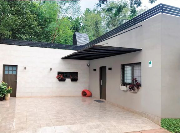 Barranca Serena: sustentable desde los cimientos
