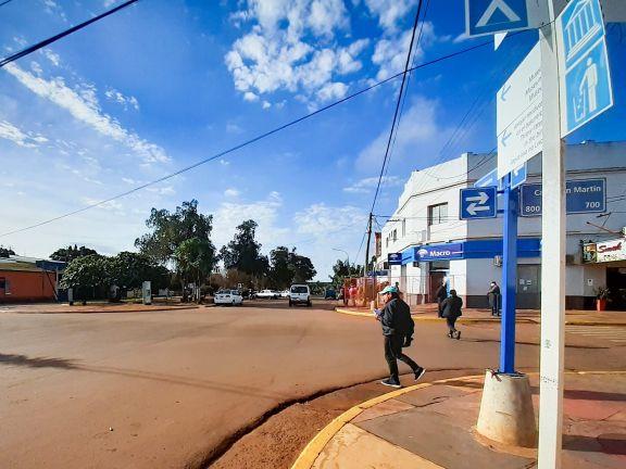 Un hombre llegado de Chubut es el nuevo caso positivo de San Ignacio