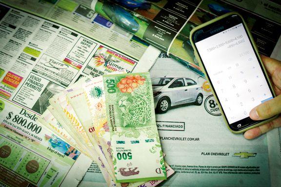 El año concluye con fuerte repunte  en la toma de créditos para privados
