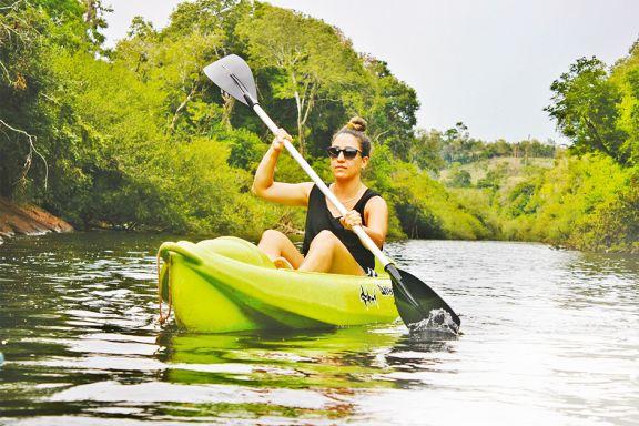 Informe de Domingo: Disfrutar el verano en movimiento