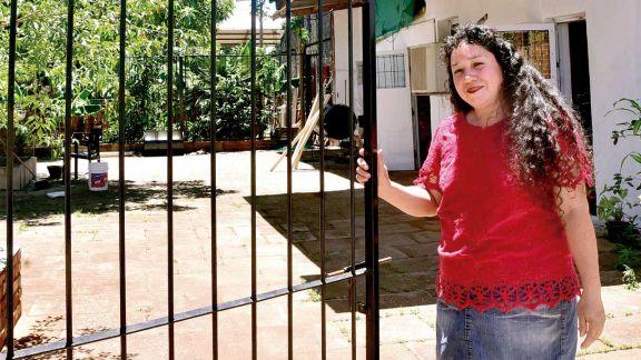 María Antonia, de Nueva Concepción de Chalatenango a San Ignacio, con escalas
