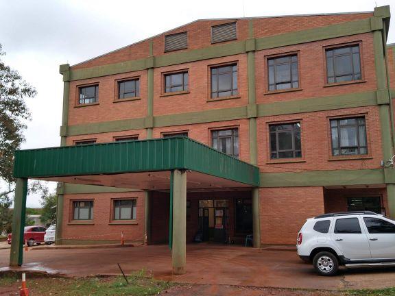 Iguazú registró un nuevo fallecimiento por Covid-19