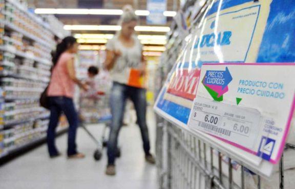 Renuevan lista de productos de Precios Cuidados
