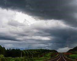 Emiten alerta por 'tormentas fuertes' para gran parte de Misiones