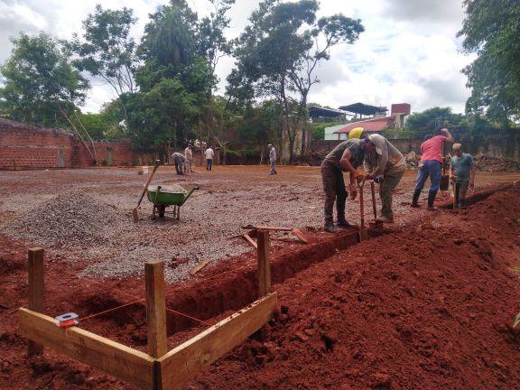 Estiman que el hospital modular de Puerto Iguazú estaría concluido en febrero