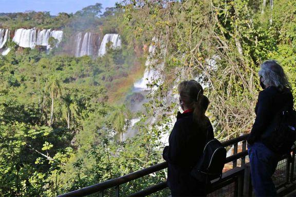 Escasa demanda de turistas para destinos locales