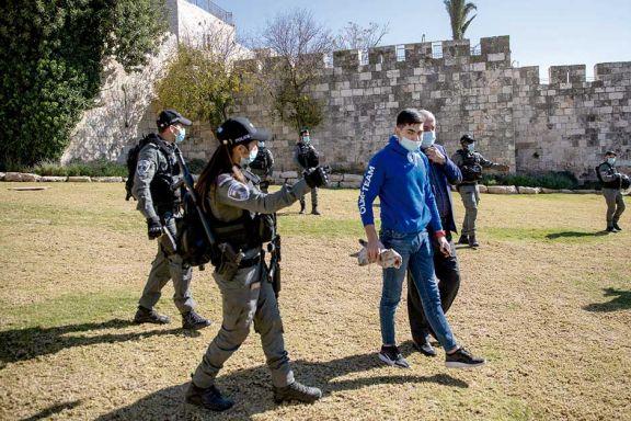 Israel inició ayer su tercera cuarentena
